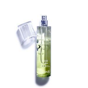 Освежающая вода, Fleur de Vigne Fresh Fragrance, ароматическое путешествие по виноградникам, Caudalie, 50 мл.