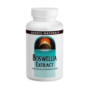 Босвелия, Source Naturals, 100 таблеток