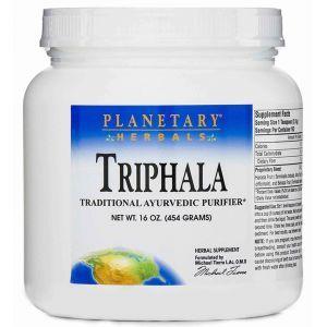 Трифала, Planetary Herbals, порошок (454 г