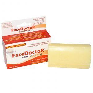 Мыло для лица, Face Doctor, 100 гр.