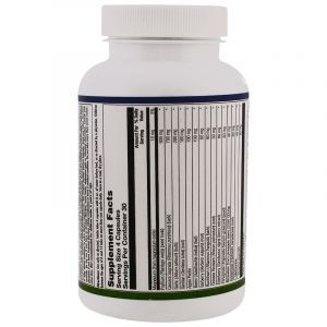 Очистка кишечника, Colon Aid, Vaxa International, 120 вегетарианских капсул