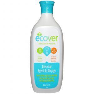 Средство для полоскания, Rinse Aid, Ecover, жидкое, 473 мл