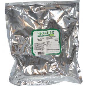 Кленовый сироп, Frontier Natural Products, 453 г