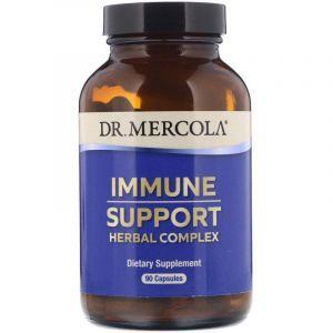 Витамин С для иммунитета, Dr. Mercola, 90 кап.