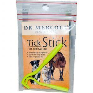 Крючки для удаления клещей, Dr. Mercola, 2 шт.