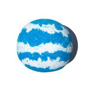 Бомбочка для ванны Нептун, Tsukerka, 200 г