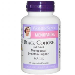 Витамины при менопаузе, Natural Factors, 90 кап.