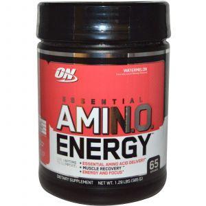 (AmiN.O. Energy) арбуз