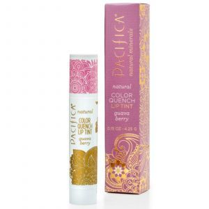 Тинт для губ ягода гуава, Lip Tint, Pacifica, 4,25 г